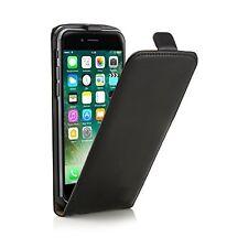 Apple Iphone 7+ Estuche de Cuero Abatible & Dock & Seco Bolsa & Cable USB & Protector De Pantalla