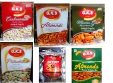 Premium Quality Dry Fruits Collection By GKS GOLD - 250 Gram