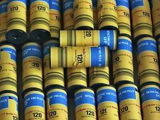 1x Roll Kodak Ektachrome 100 Plus Professional EPP 120 Lomography