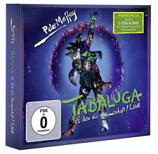 Tabaluga-Es lebe die Freundschaft! Live Premium von Peter Maffay (2017)