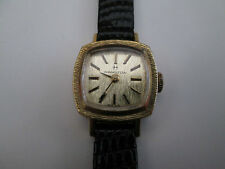 vintage ladies hamilton watch, mechanical,,for spares  u fix terms