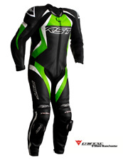 RST Tractech Evo 4 Race Track Sport Leather Suit UK 46/ XL