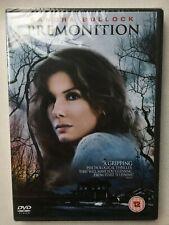 Premonition (Sandra Bullock) - DVD UK Release Sealed!
