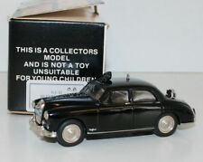 MILESTONE MINIATURES 1/43 GC12 - RILEY PATHFINDER 1954 - POLICE CAR