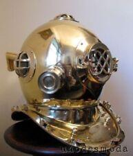 Helmets Maritime Antiques