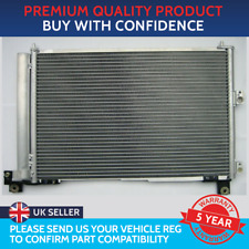 CONDENSER AIR CON RADIATOR TO FIT FORD RANGER MAZDA BT-50 2006 TO 2011