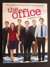 DVD - The Office - Complete Season 6 - 5-DVD Set