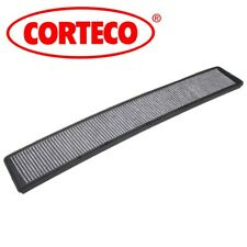BMW E46 Cabin Air Filter-Activated Charcoal OEM Corteco-Micronair 64319257504