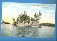 New listing New York - Devils Oven, Alexandria Bay. Thousand Islands Pc 330