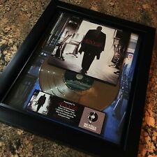 Jay Z American Gangster Million Record Sales Music Award Album Disc LP Vinyl CD
