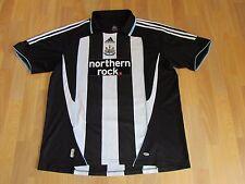 Adidas NEWCASTLE United  Northern Rock SMITH No 11 FOOTBALL Shirt ADULT 2XL