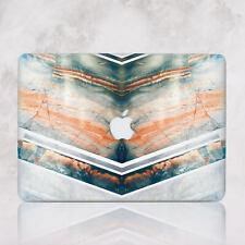 Colorful Macbook Air 11 13 Full Printed Cover Geometric Marble Macbook Pro 13 15