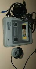 Nintendo SNSP-001A Grey Game Console