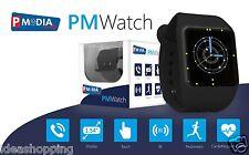 Smartwatch Bluetooth WATCHONE iOS 7 o sup. e Android 4.2  techmade