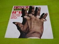 WU TANG - KOOLSHEN - BOB MARLEY - IMHOTEP!!!!! !!!!!!!!!RARE CD!!!
