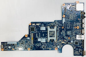 HP Pavilion G6-1325sa Working AMD Laptop Motherboard With Processor  645527-001