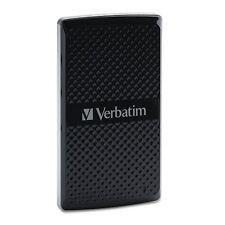 Verbatim Store 'n Go External SSD Drive - 47680