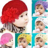 Baby Girl Infant-Flower Headband Hair Band Toddler Hair Accessories Headwear Hat