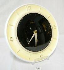 C190 Ancienne horloge - Junghans - art deco
