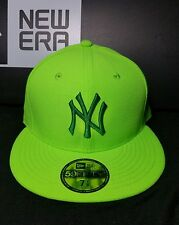 New York Yankees New Era 59Fifty Fitted MLB Hat/Cap Size 7-1/2
