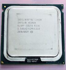 Intel Xeon E5420 CPU 2.50 GHz 12MB Cache LGA771 SLARP