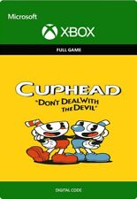 Cuphead (Xbox One Series X/S Gift Code) Play Global/Worldwide