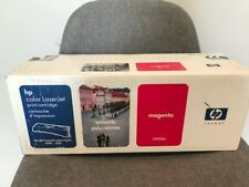 New Sealed HP Color LaserJet Series 2500-1500 Print Cartridge Magenta C9703A