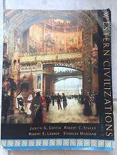 Western Civilizations Volume 2 USED (store#5821)