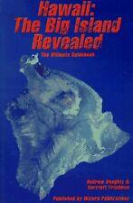 Hawaii: The Big Island Revealed