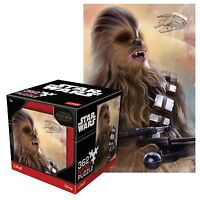 Trefl 362 Piece Disney Boys Star Wars Episode VII Chewbacca Nano Jigsaw Puzzle