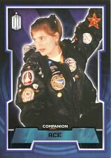 Doctor Who 2015 Base Card #23 Ace