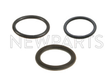 NEW Audi A6 Quattro 3.0L V6 2002-2004 Water Pipe Seal With Coolant Pipe O-Rings