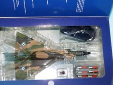 F-102A Delta Dagger 342 All-Weather Sqn 114 CW Hellenic HOBBY MASTER HA3103 1:72