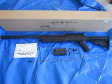 M187A Airsoft Sniper Spring Rifle + Bonus Reticle Illumination Scope 3-9x40