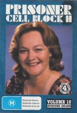 PRISONER CELL BLOCK H: VOL 13-Eps 193-208  New TV Series DVD R4