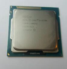 Intel Core I5 3570K Quad Core 3.4GHz (3.8GHz tboost) 6MB LGA1155 Processore CPU