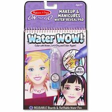 Water Wow Makeup and Manicures Play Set