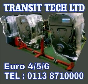 CITROEN RELAY 2.2cc  ENGINE SUPPLIED & FITTED (FULLY RECONDITIONED) From £1595