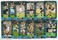 2015 Teamcoach PORT ADELAIDE Team Set