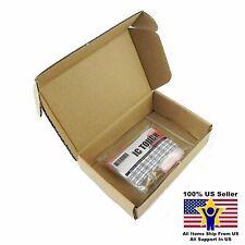 30value 300pcs 50V Monolithic Ceramic Chip Mono Capacitor Kit US Seller KITB0023