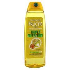 Garnier Fructis Triple Nutrition Fortifying Shampoo - 13 oz