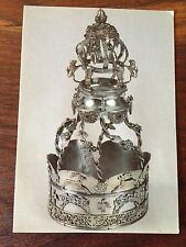 POSTCARD RUSSIA TORAH CROWN XIX CENTURY POLAND UKRAINE JUDAICA JEWS JEW JUDAISM