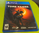 Shadow of the Tomb Raider for PlayStation 4 - PS4