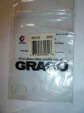 Graco 109450  O RING  Graco 109-450 Graco Pro 4500 paint gun air valve packing