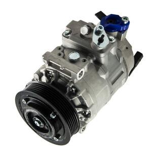 KOMPRESSOR KLIMAANLAGE For Audi Q3 2.0 TDI TFSI quattr 2011- 1.2 1.4 1.6 1.8 2.
