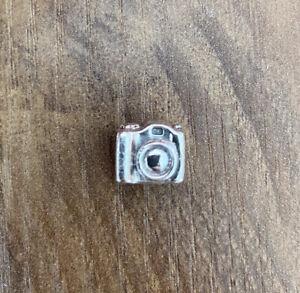 Official Pandora Camera Charm