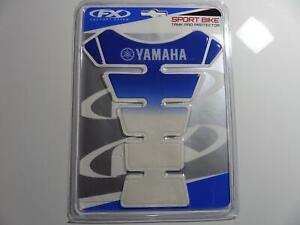 Tankpad Tankschutz Aufkleber Sticker für Yamaha Yzf R1 R6 MT Fazer Clear