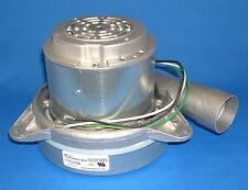 "New Ametek Lamb 2-Stage 7.2"" Vacuum Motor for Vacuflo, Beam, MD, Nutone 115334"