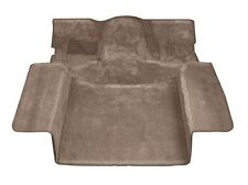 1976-1995 Jeep Wrangler YJ and CJ7 Indoor Outdoor Carpet Kit Brown Tan