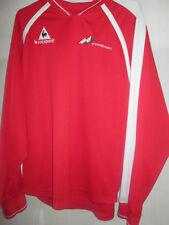 CrystalPeaks Sheffield Match Worn  Football Shirt Size medium /20002